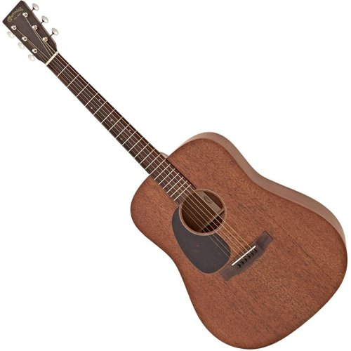 Martin D-15M Acoustic Left Handed at Gear 4 Music Image