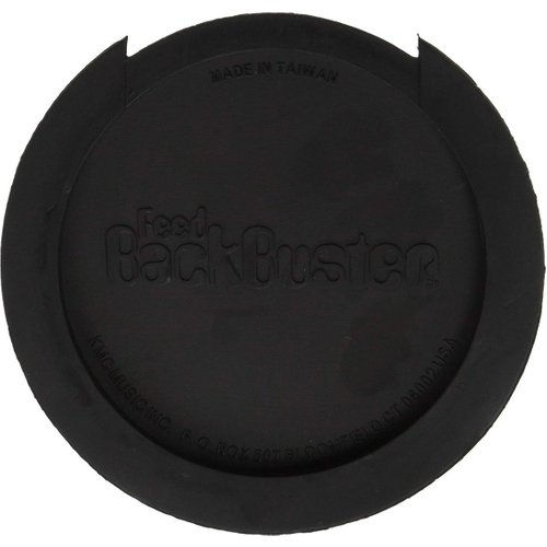 Martin Feedback Buster Acoustic Soundhole Cover at Gear 4 Music Image