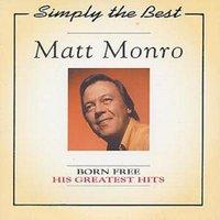 Matt Monro Born Free His Greatest Hits Used CD at Music Magpie Image