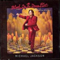 Michael Jackson Blood on the Dance Floor History in the Mix Used CD at Music Magpie Image