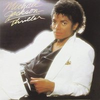 Michael Jackson Thriller Used CD at Music Magpie Image