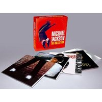 Michael Jackson the Collection Used CD Boxset at Music Magpie Image