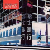 Mogwai Mogwai Young Team Used CD at Music Magpie Image