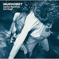 Mudhoney Superfuzz Bigmuff Plus Early Singles Used CD at Music Magpie Image