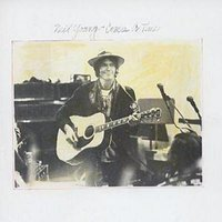 Neil Young Comes a Time Used CD at Music Magpie Image