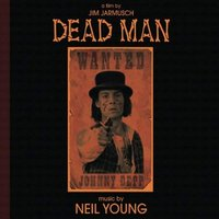 Neil Young Dead Man Used CD at Music Magpie Image
