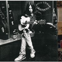 Neil Young Greatest Hits Used CD at Music Magpie Image