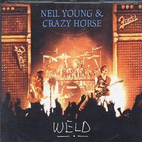 Neil Young Weld Used CD at Music Magpie Image
