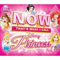 Now Thats What I Call Princess Used CD at Music Magpie Image