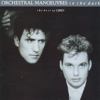Orchestral Manoeuvres in the Dark the Best of Orchestral Manoeuvres in at Music Magpie Image