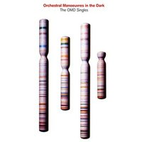 Orchestral Manoeuvres in the Dark the Omd Singles Used CD at Music Magpie Image