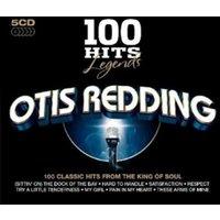 Otis Redding Otis Redding Used CD Boxset at Music Magpie Image
