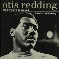 Otis Redding the Dock of the Bay the Definitive Collection Used CD at Music Magpie Image
