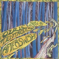 Ozric Tentacles Afterswish 1984-91 Used CD at Music Magpie Image