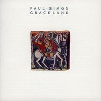 Paul Simon Graceland Remastered and Expanded Used CD at Music Magpie Image
