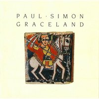 Paul Simon Graceland Used CD at Music Magpie Image
