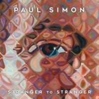 Paul Simon Stranger to Stranger Used CD at Music Magpie Image