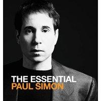 Paul Simon the Essential Paul Simon Used CD at Music Magpie Image