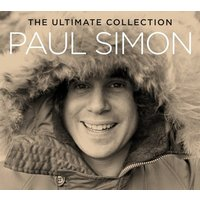 Paul Simon the Ultimate Collection Used CD at Music Magpie Image