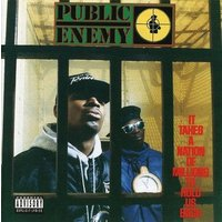 Public Enemy It Takes a Nation of Millions to Hold Us Back Used CD at Music Magpie Image
