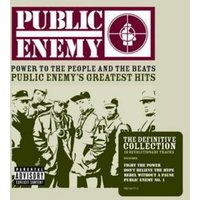 Public Enemy Power to the People and the Beats Used CD at Music Magpie Image