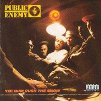 Public Enemy Yo Bum Rush the Show Used CD at Music Magpie Image