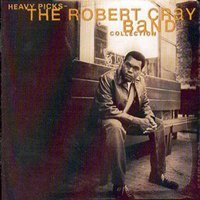 Robert Cray the Robert Cray Band Collection Heavy Picks Used CD at Music Magpie Image