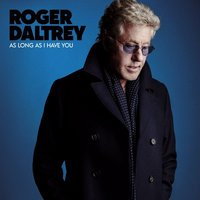 Roger Daltrey As Long As I Have You Used CD at Music Magpie Image