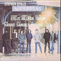 Stephen Stills Manassas Used CD at Music Magpie Image