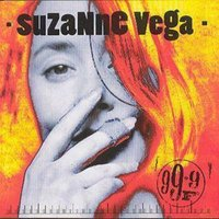 Suzanne Vega 999 F Used CD at Music Magpie Image