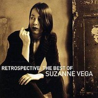 Suzanne Vega Retrospective the Best of Suzanne Vega Used CD at Music Magpie Image