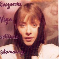 Suzanne Vega Solitude Standing Used CD at Music Magpie Image