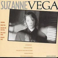 Suzanne Vega Suzanne Vega Used CD at Music Magpie Image