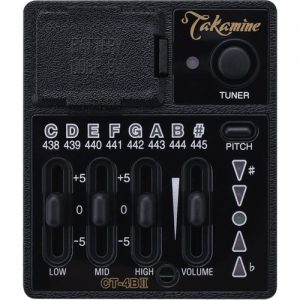Takamine CT4B-II Active Preamp at Gear 4 Music Image
