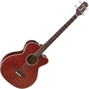Takamine PB5 Electro Acoustic Bass Antique Stain at Gear 4 Music Image