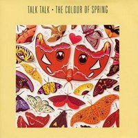 Talk Talk the Colour of Spring Used CD at Music Magpie Image