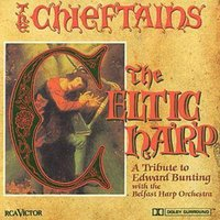 The Chieftains the Celtic Harp a Tribue to Edward Bunting Used CD at Music Magpie Image