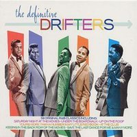 The Drifters the Definitive Drifters Used CD at Music Magpie Image
