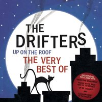 The Drifters up on the Roof the Very Best of the Drifters Used CD at Music Magpie Image