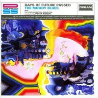 The Moody Blues Days of Future Passed Remastered Used CD at Music Magpie Image