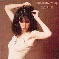 The Patti Smith Group Easter Used CD at Music Magpie Image