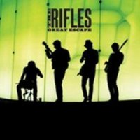The Rifles Great Escape Used CD at Music Magpie Image