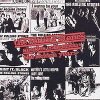 The Rolling Stones Singles Collection the London Years Used CD at Music Magpie Image