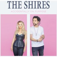 The Shires Accidentally on Purpose Used CD at Music Magpie Image