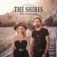 The Shires My Universe Used CD at Music Magpie Image