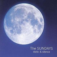 The Sundays Static & Silence Used CD at Music Magpie Image