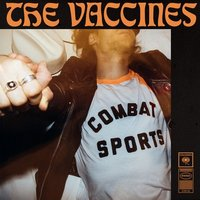 The Vaccines Combat Sports Used CD at Music Magpie Image