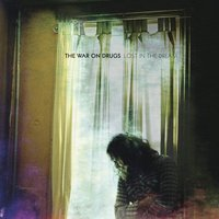 The War on Drugs Lost in the Dream Used CD at Music Magpie Image