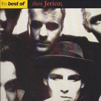 Then Jerico the Best of Then Jerico Used CD at Music Magpie Image