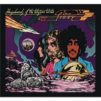 Thin Lizzy Vagabonds of the Western World Used CD at Music Magpie Image
